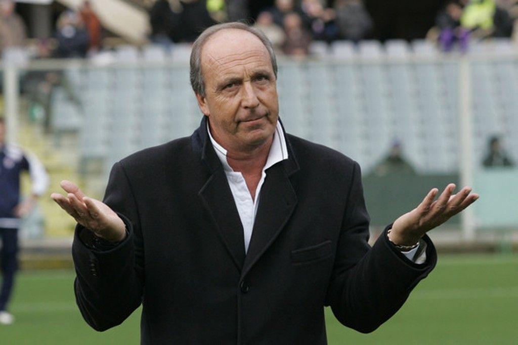 Giampiero Ventura nuovo ct della Nazionale italiana