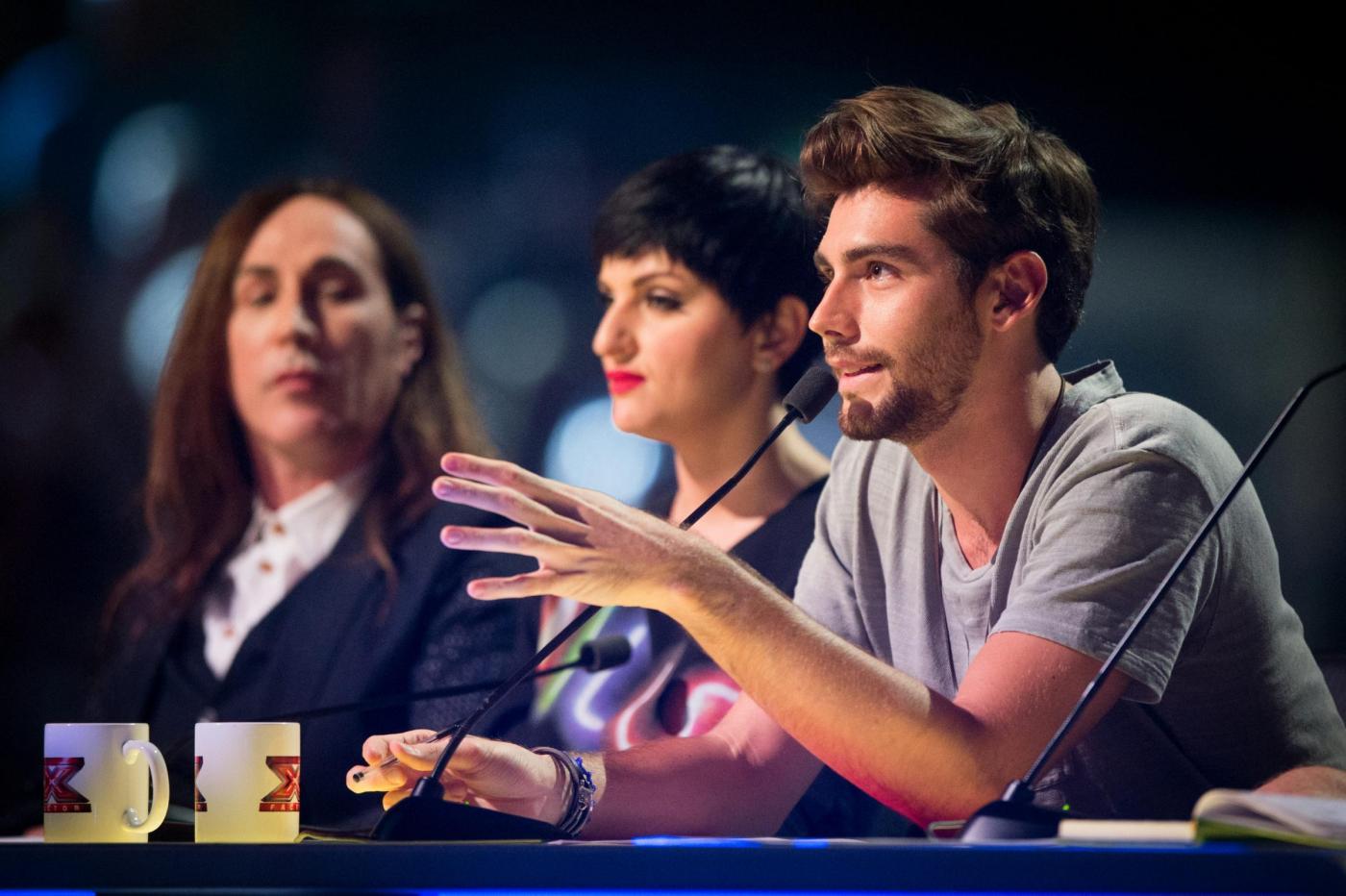 Alvaro Soler a X Factor 2016: 'Ho già trovato il feeling con gli altri giudici'