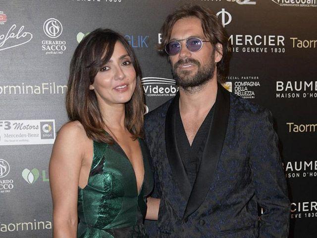 Ambra Angiolini e Lorenzo Quaglia stanno insieme