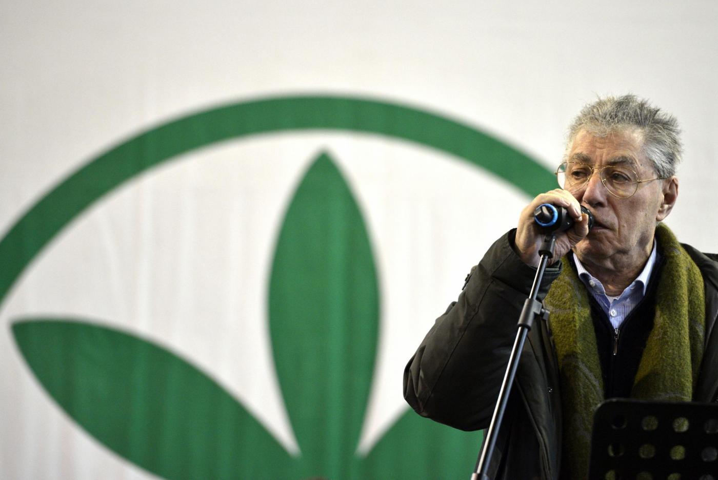 Lega Nord Congresso Nazionale Ordinario