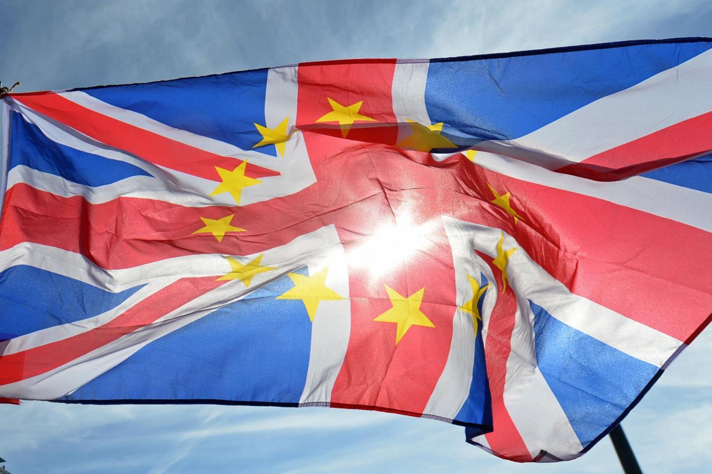 Brexit: 'Marcia per Europa' a Londra