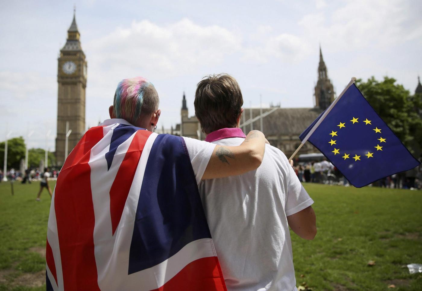 Brexit, la Gran Bretagna è fuori dall'UE: cosa succede ora?