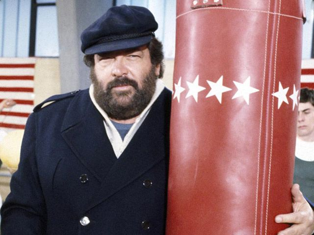 Bud Spencer colonne sonore film