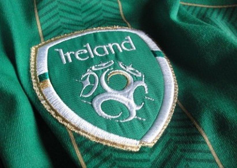 calcio irlanda