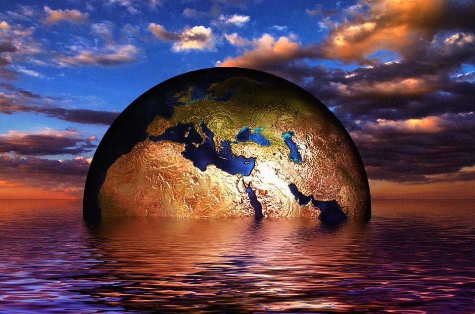 Cambiamenti climatici: cosa sta succedendo?