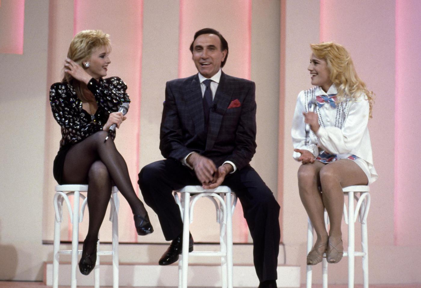 Lorella Cuccarini ed Heather Parisi: reunion in TV su Rai 1 a dicembre 2016