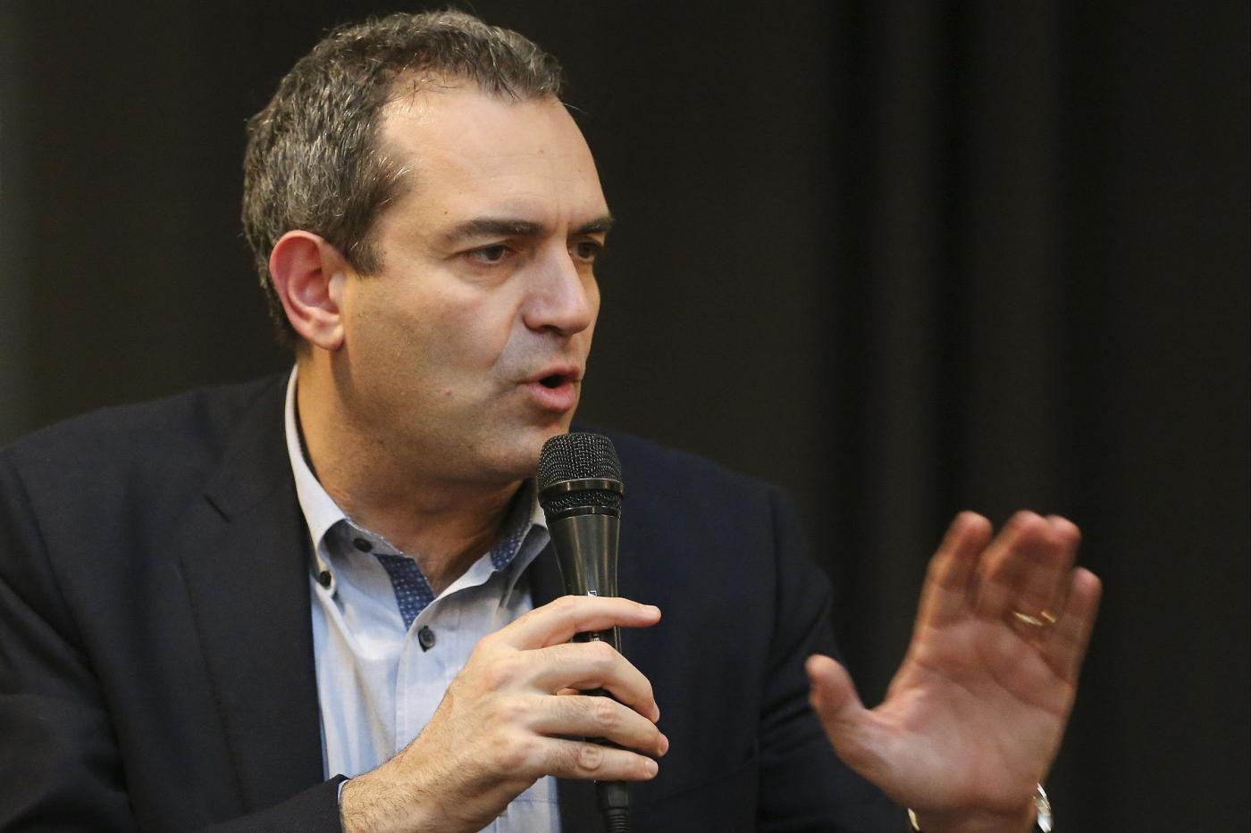Ballottaggio Napoli 2016: Luigi de Magistris è il nuovo sindaco di centrosinistra