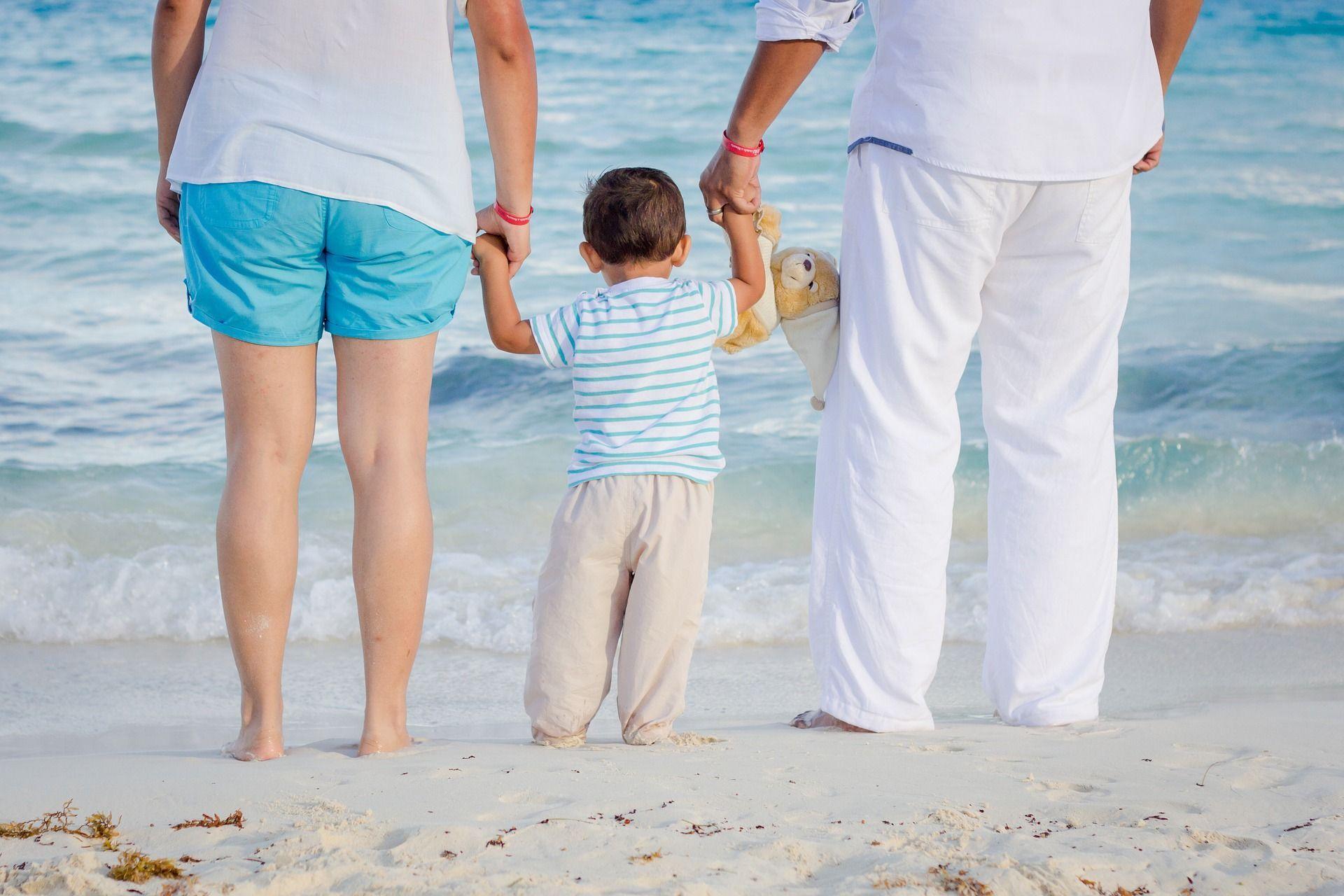 I disturbi di genere nei bambini: dati del fenomeno della disforia
