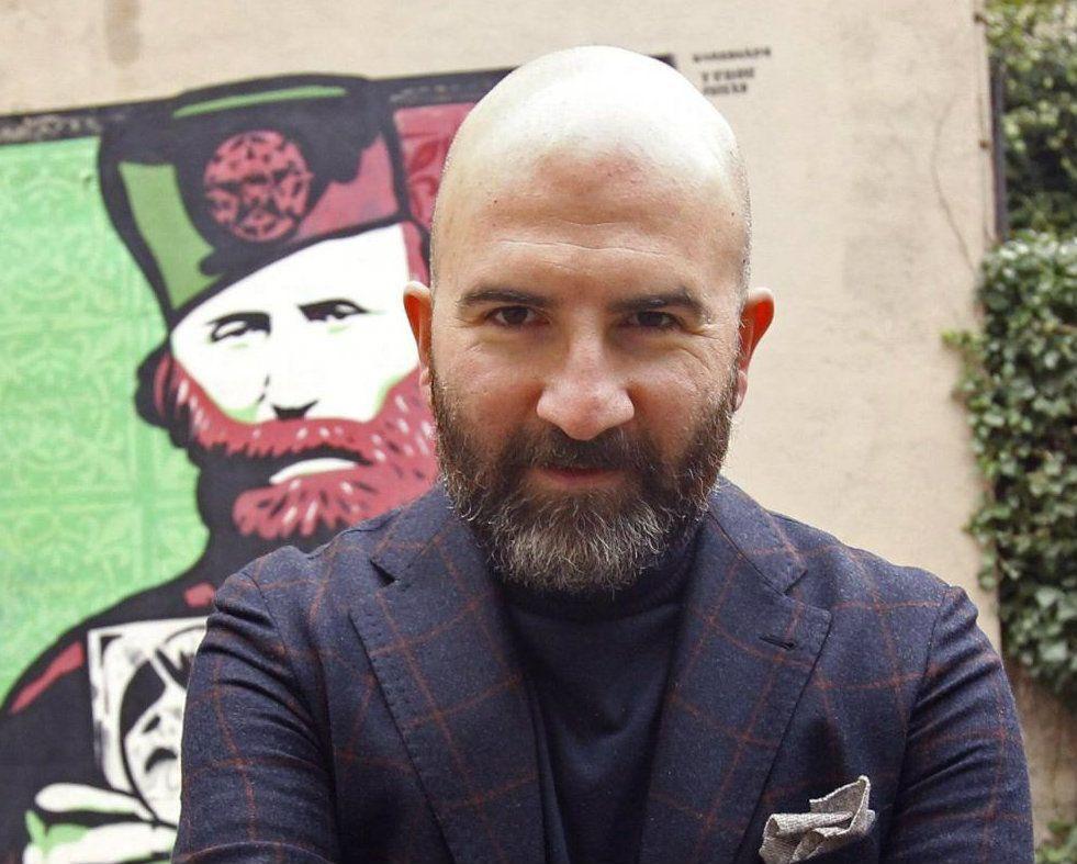 Donato Carrisi, dai libri alle serie tv
