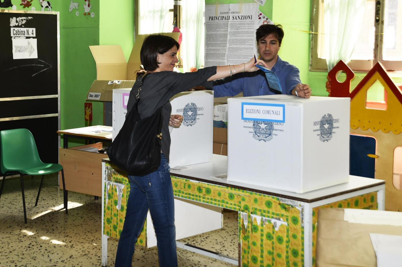 Ballottaggio comunali 2016: come e quando si vota?
