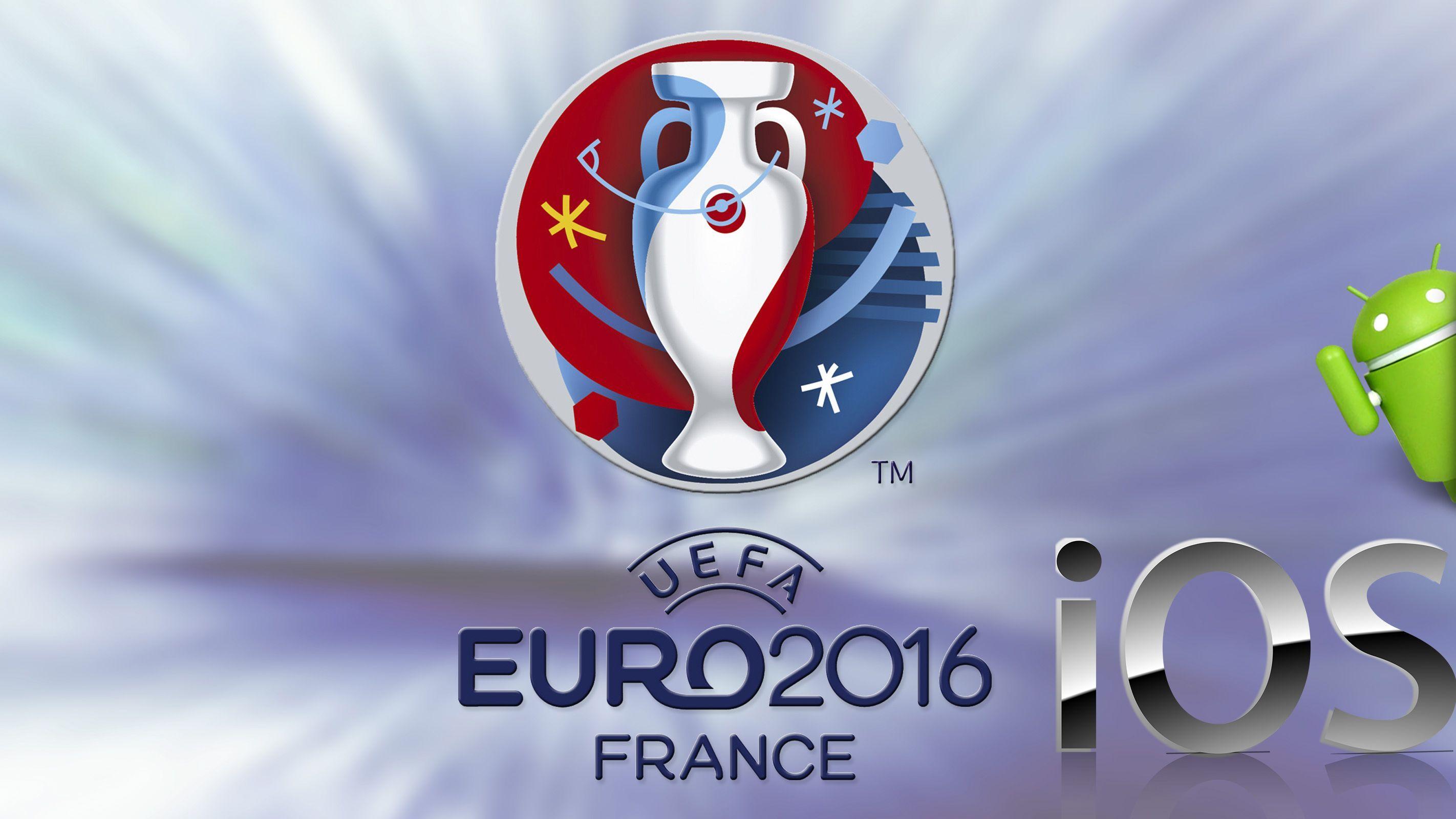 Euro 2016: le migliori App per seguire le partite