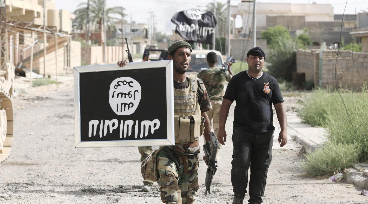 Iraq, Isis uccide i civili che tentano la fuga da Falluja