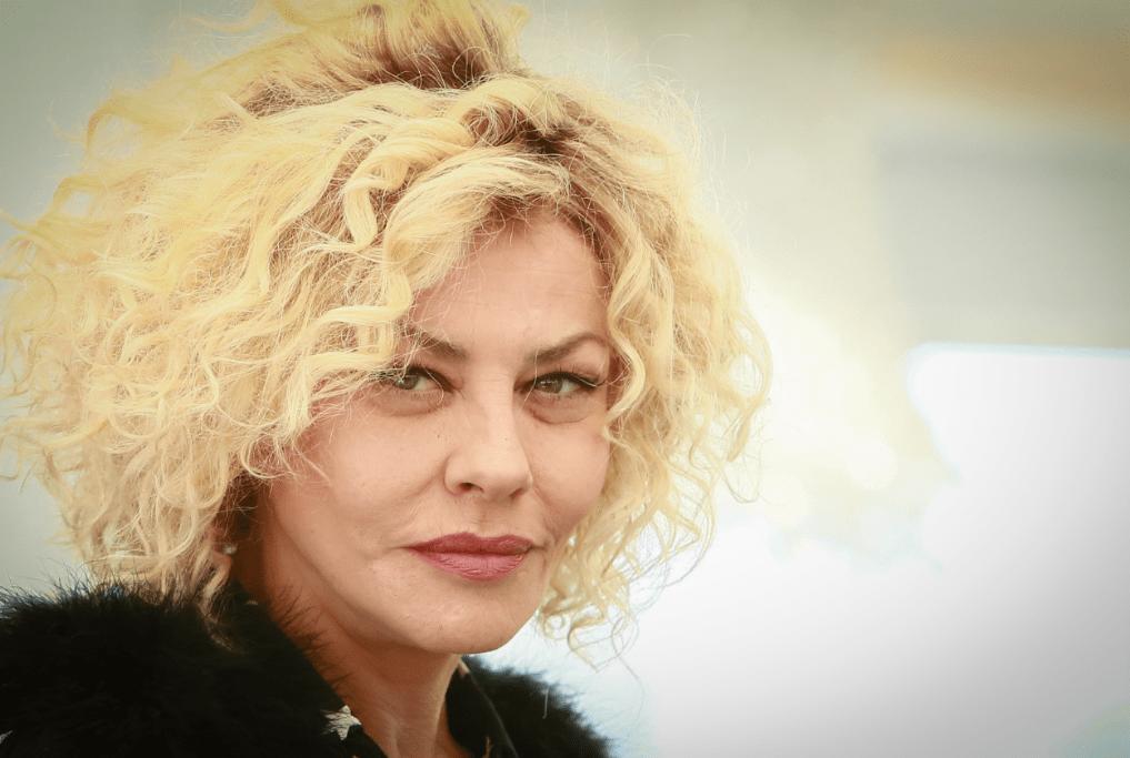 Eva Grimaldi: Imma Battaglia è la sua nuova compagna?