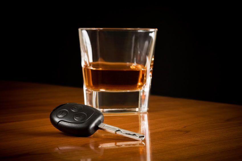Guida in stato di ebbrezza: l'illusione di rifiutare l'alcoltest