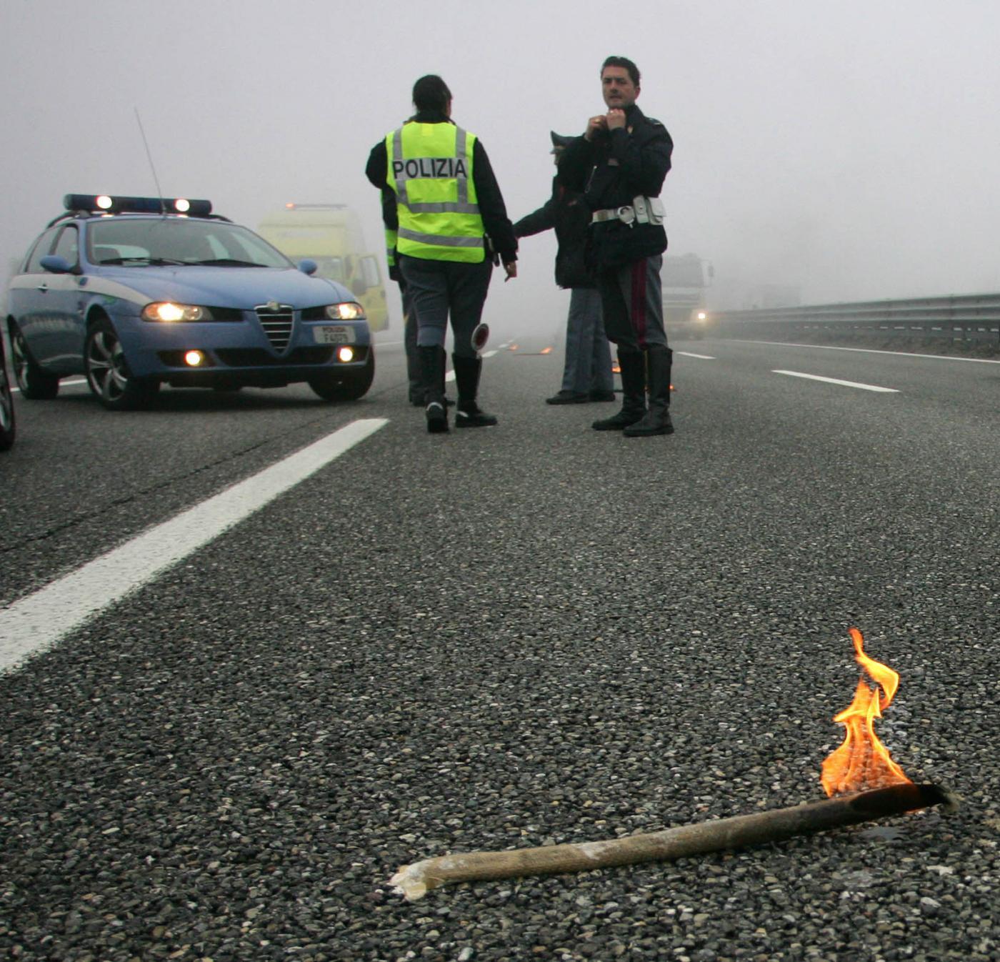 Vienna, incidente stradale: 46 italiani feriti