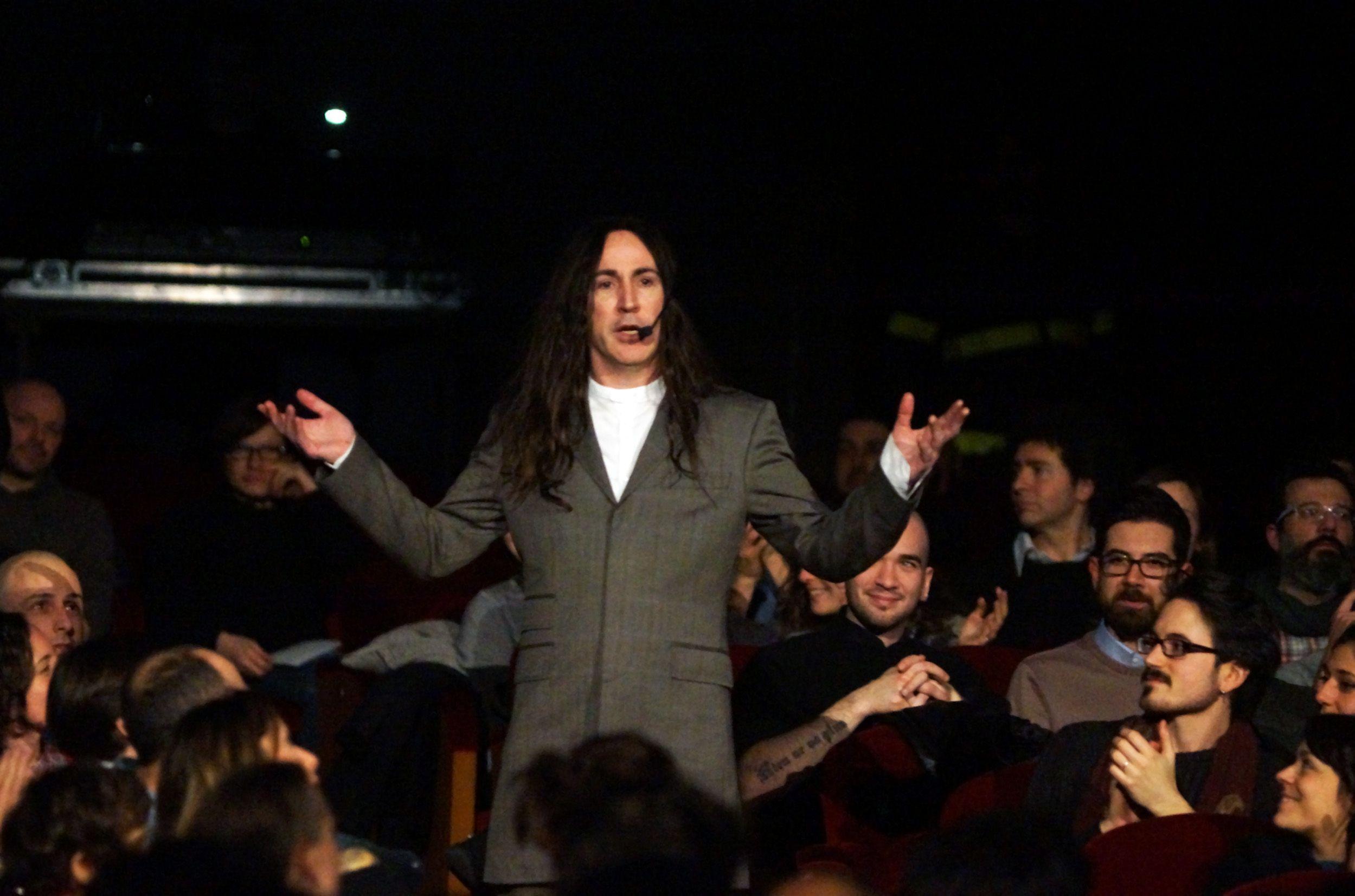 L'X Factor di Manuel Agnelli, leader degli Afterhours e giudice su Sky