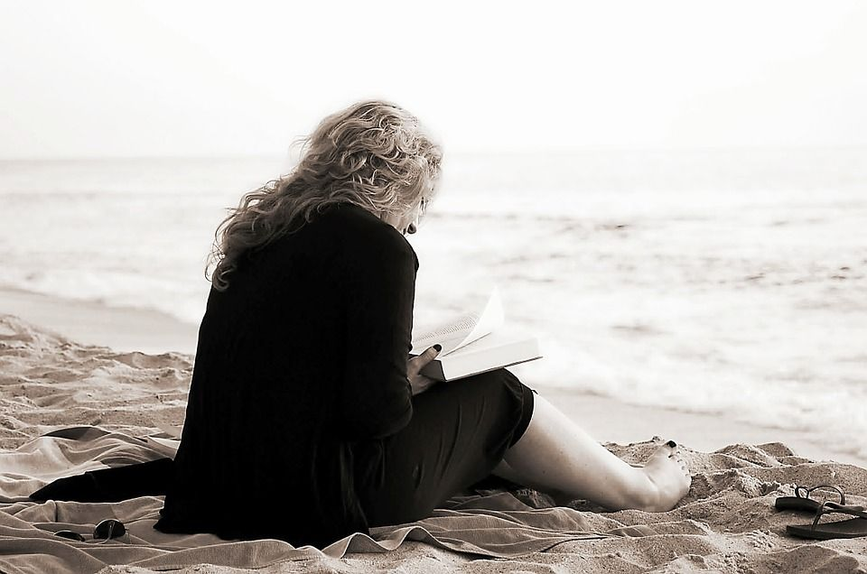 Libri d'avventura, i 10 consigliati per l'estate