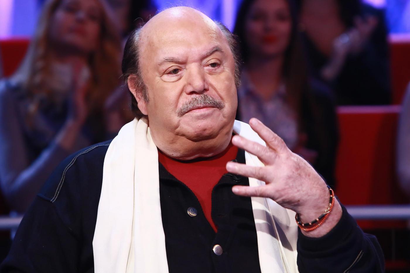 Lino Banfi suicida