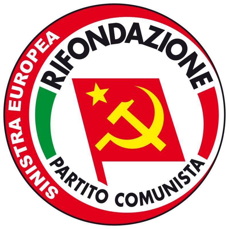 logo rifondazione