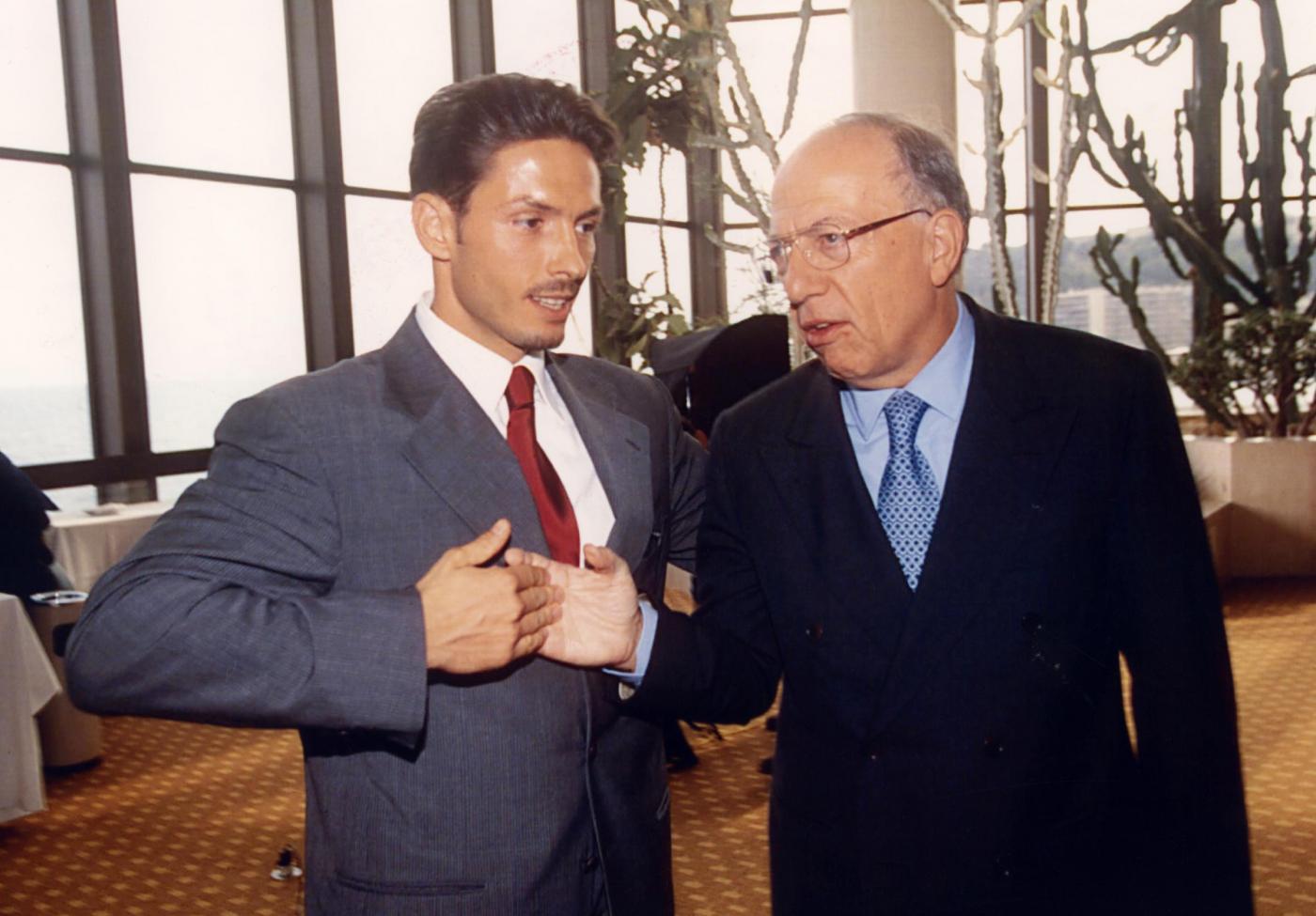 Pier Silvio Berlusconi