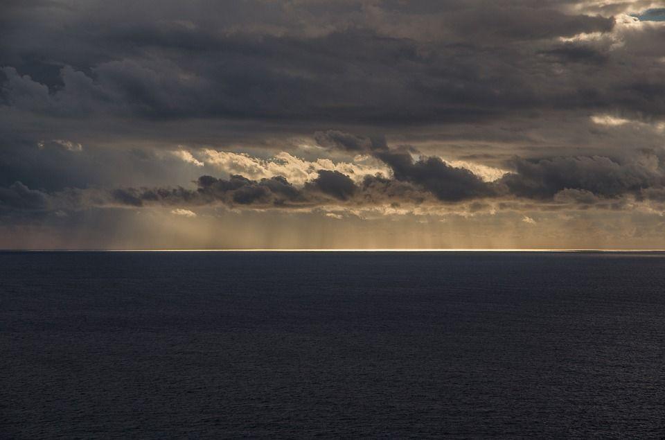 mare cielo
