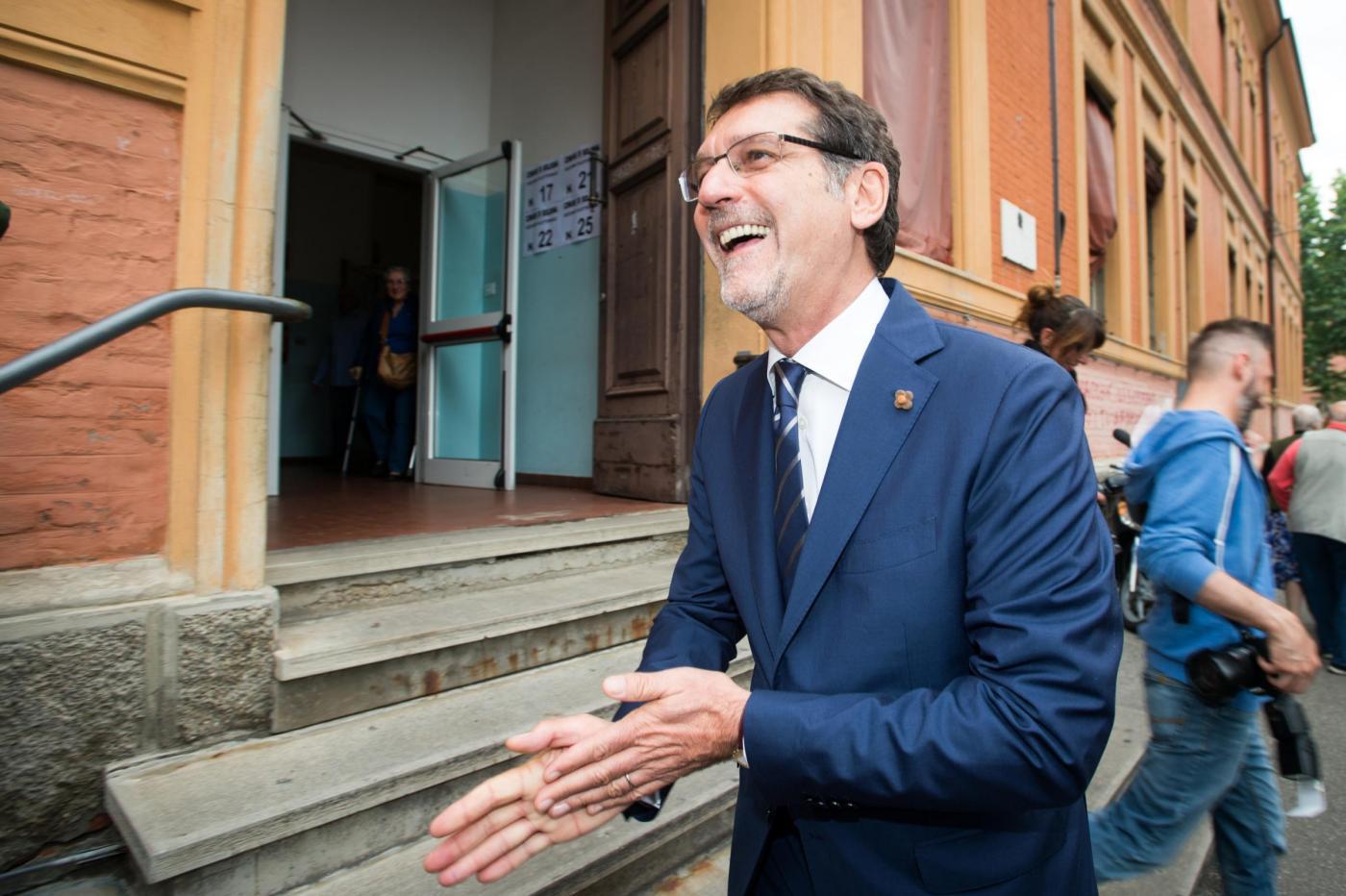 Ballottaggio Bologna 2016: Virginio Merola è il nuovo sindaco del Partito Democratico