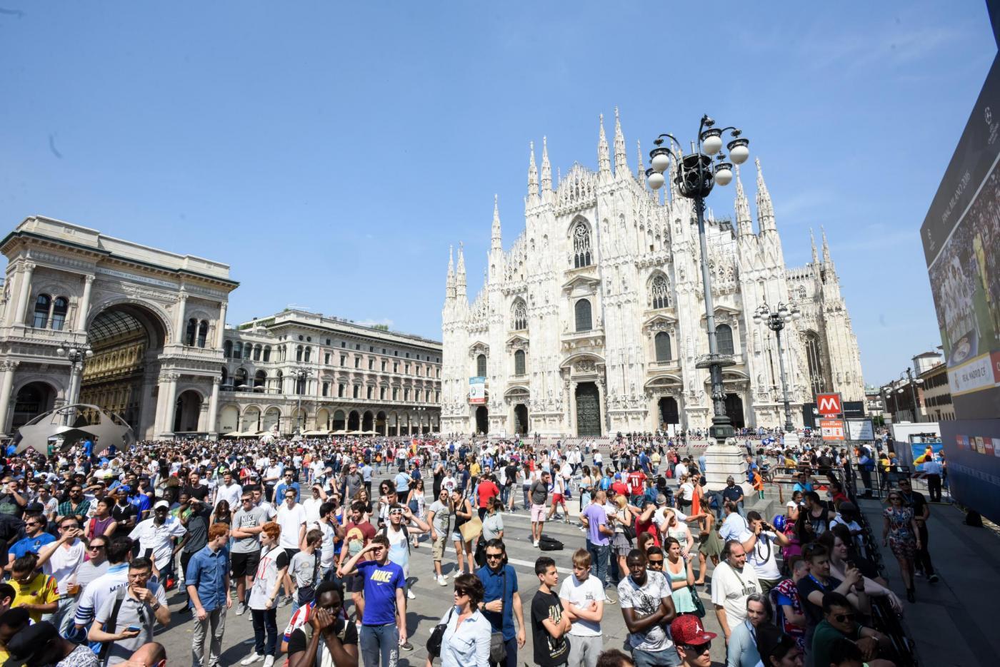 Come sopravvivere a Milano
