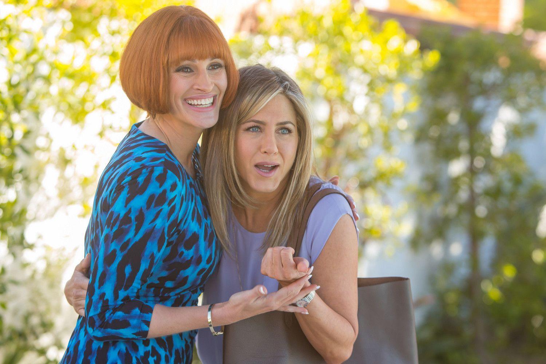 Mother's Day: trama del film con Jennifer Aniston, Kate Hudson e Julia Roberts
