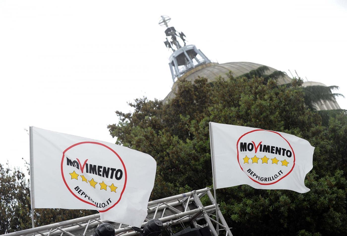 Movimento 5 Stelle, assessore cercasi su Facebook