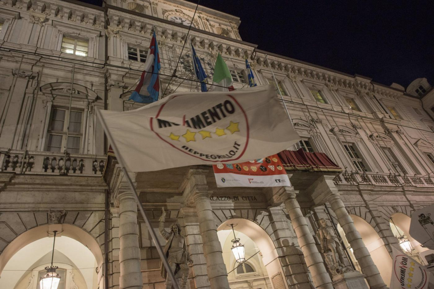 Ballottaggi Torino, Chiara Appendino nuovo sindaco