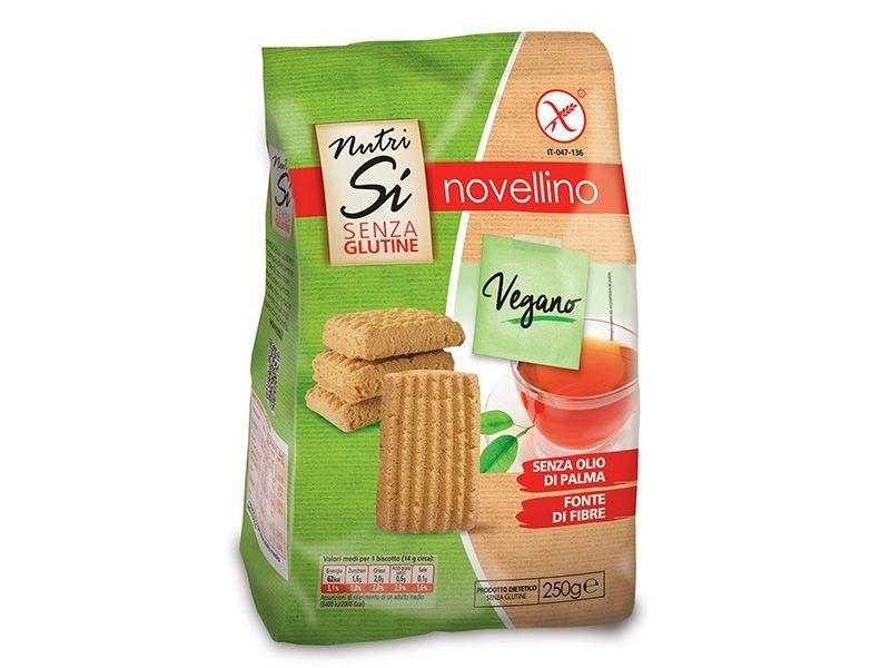 Olio di semi irrancidito, ritirati biscotti a marchio NutriSì