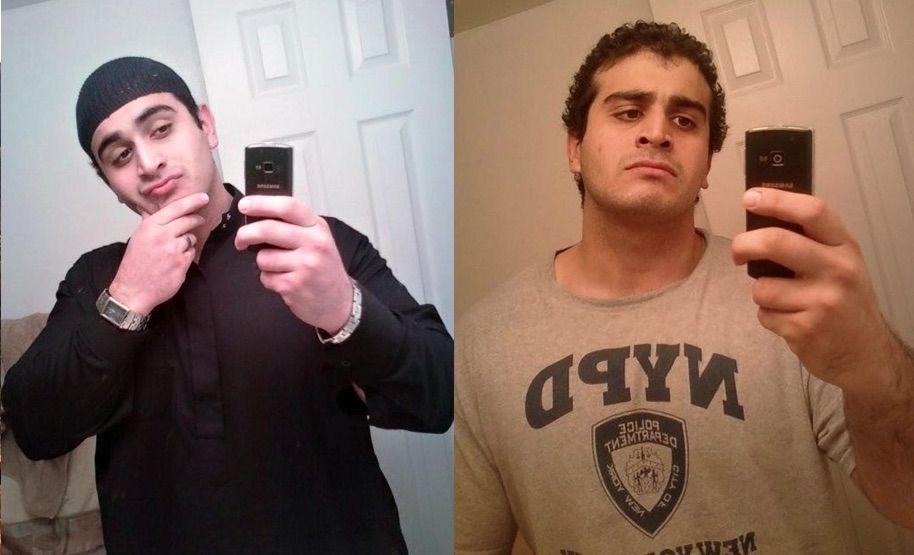 Chi è Omar Mateen, il killer della strage di Orlando