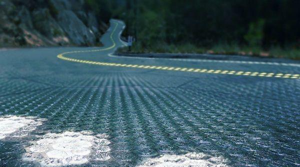 Autostrada a pannelli solari: la Route 66 sarà la prima