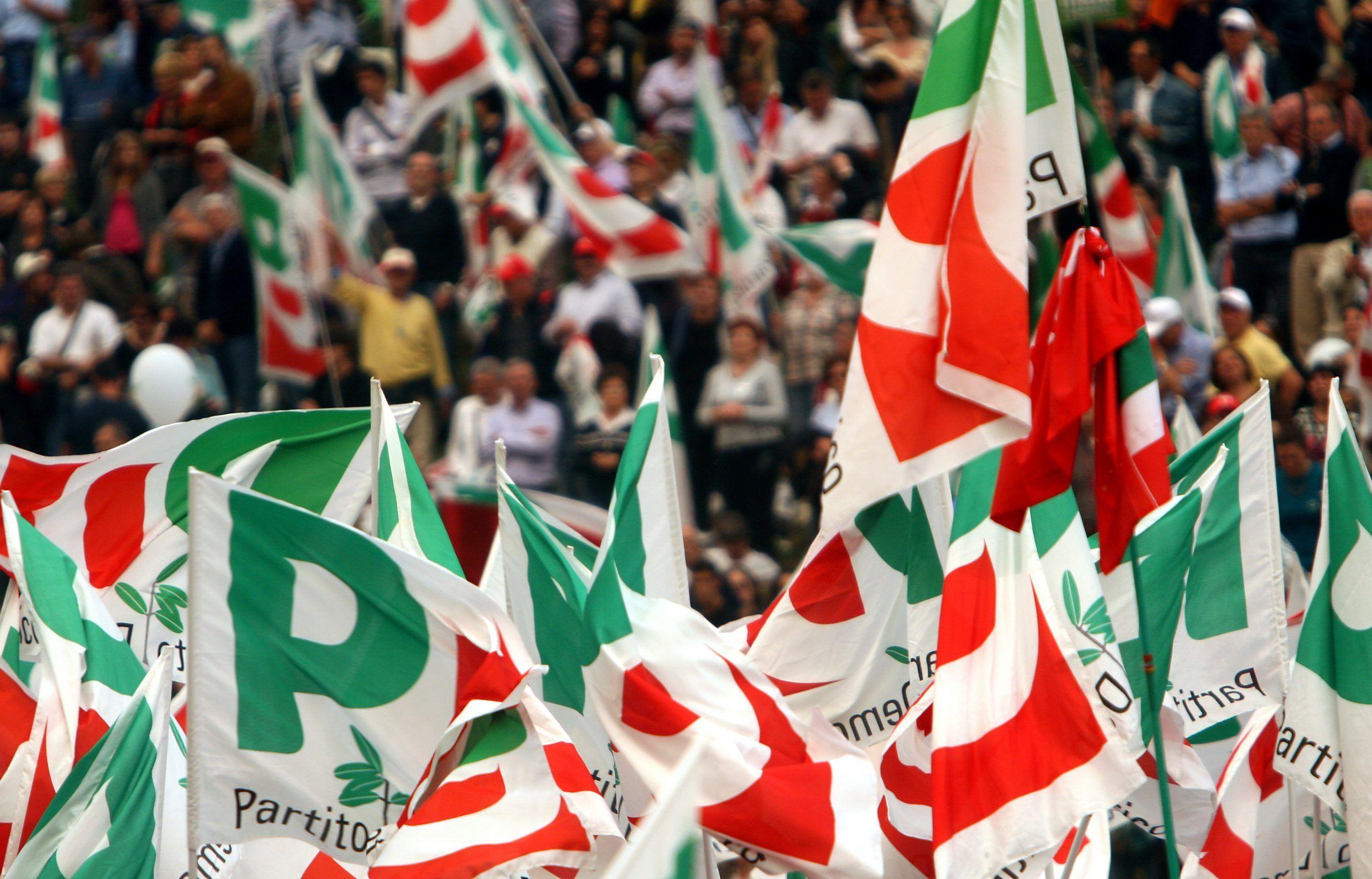 I partiti italiani di sinistra, dal Partito Comunista Italiano al PD