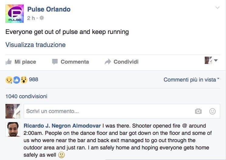 pulse facebook