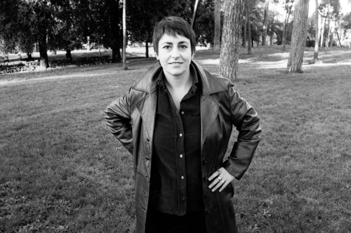 Rossana Campo, scrittrice