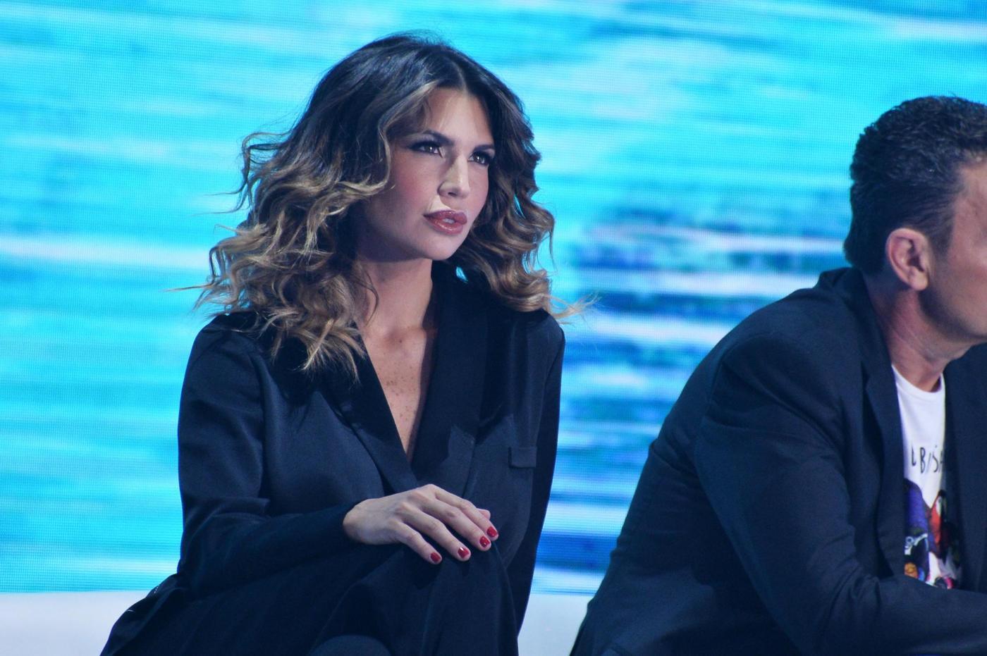 Fabio Quagliarella smentisce la storia con Claudia Galanti