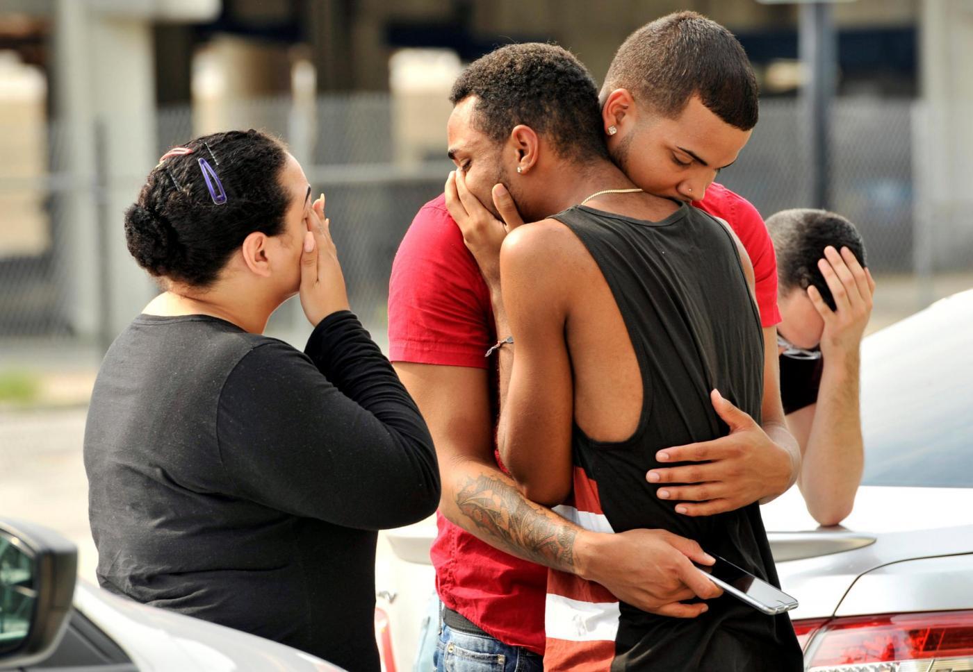 Florida, sparatoria in locale gay