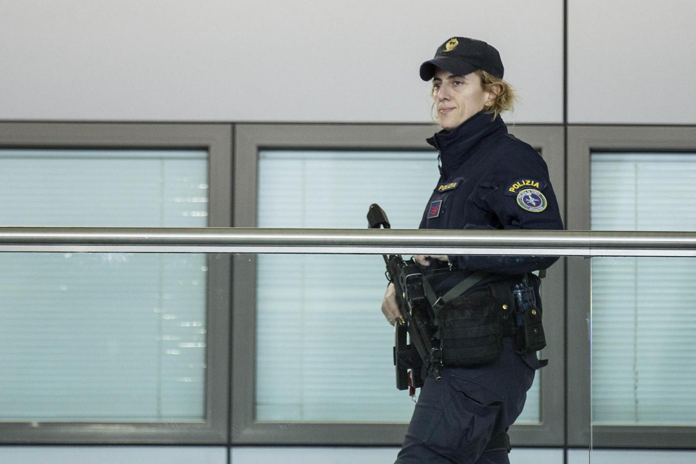 Terrorismo, arrestato italiano collegato all'Isis in Marocco