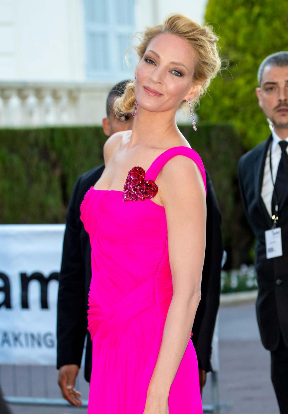 Amfar 20126 party a Cannes