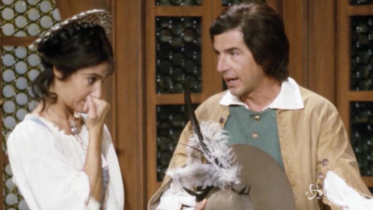 Morta Anna Marchesini, l'attrice umbra aveva 62 anni