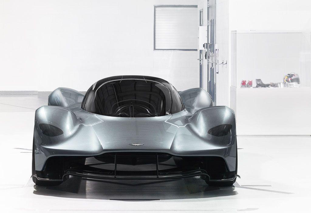 Aston Martin Red Bull 3