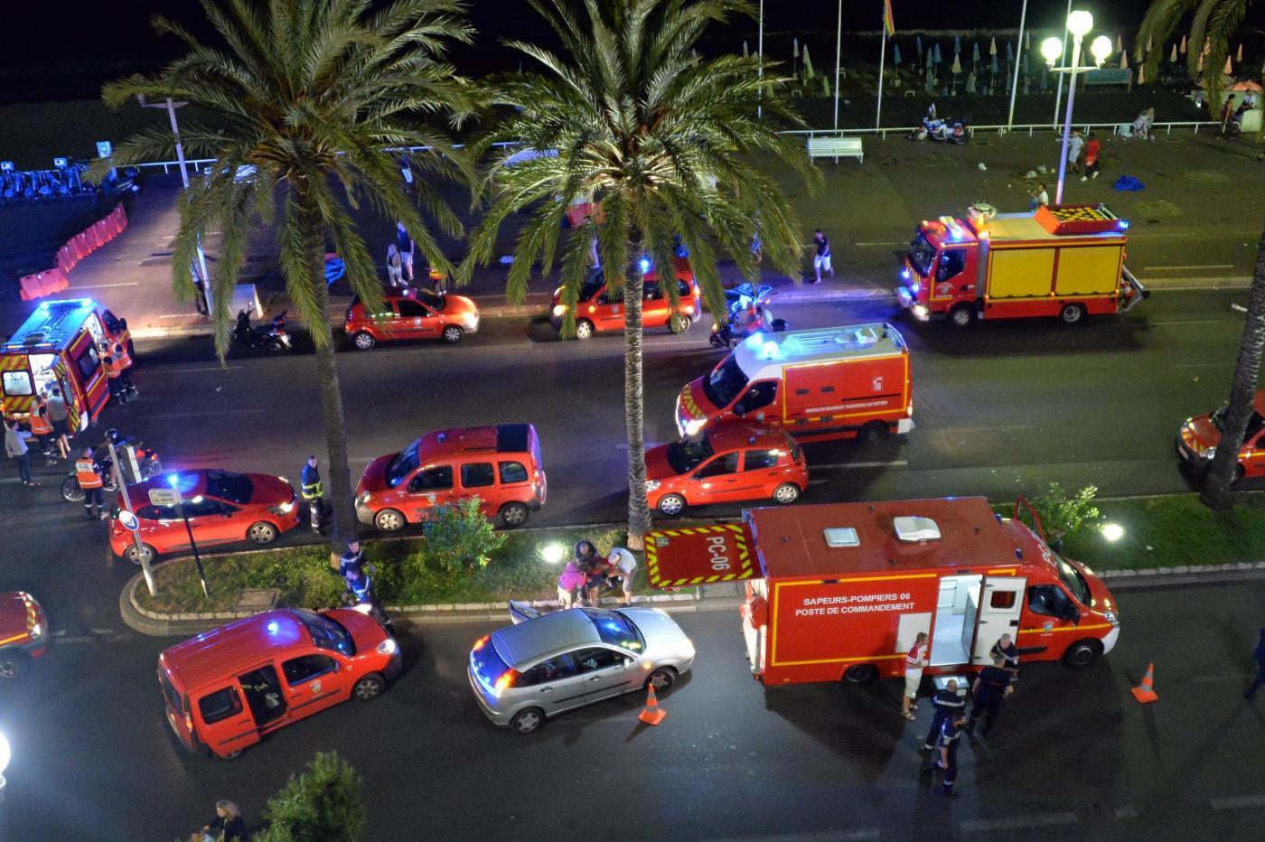 Attentati terroristici in Francia: l'elenco