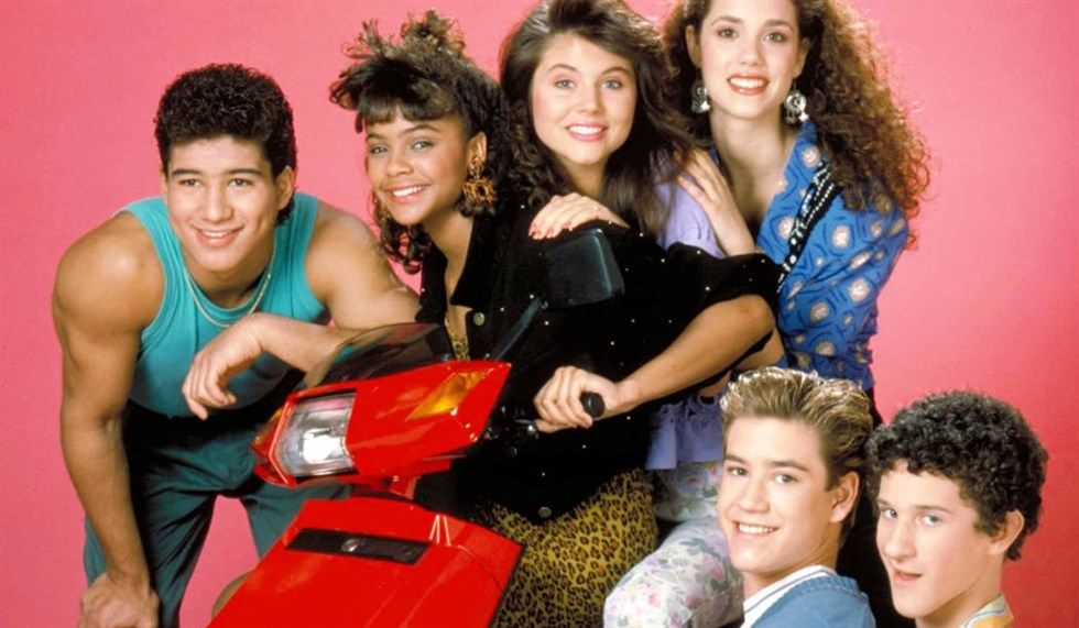 Bayside School cast, come erano e come sono i personaggi della serie