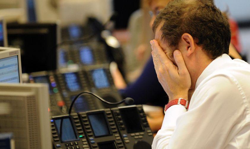 Borsa, Milano apre in calo: in negativo tutti i listini europei tranne Londra