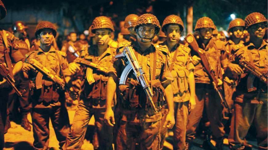 Bangladesh, commando assalta bar di Dacca e prende ostaggi