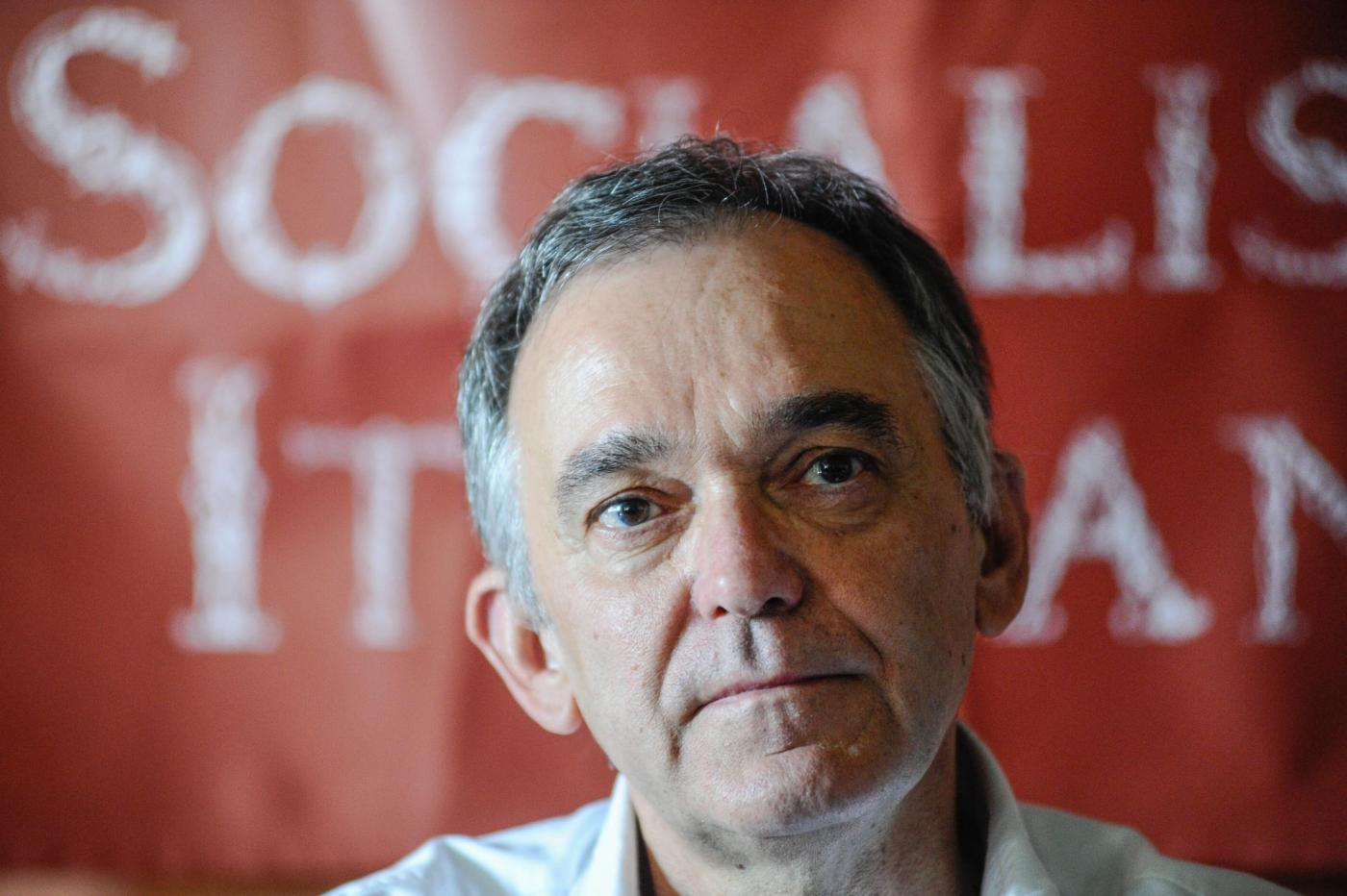 Enrico Rossi al Campus dei giovani socialisti europei