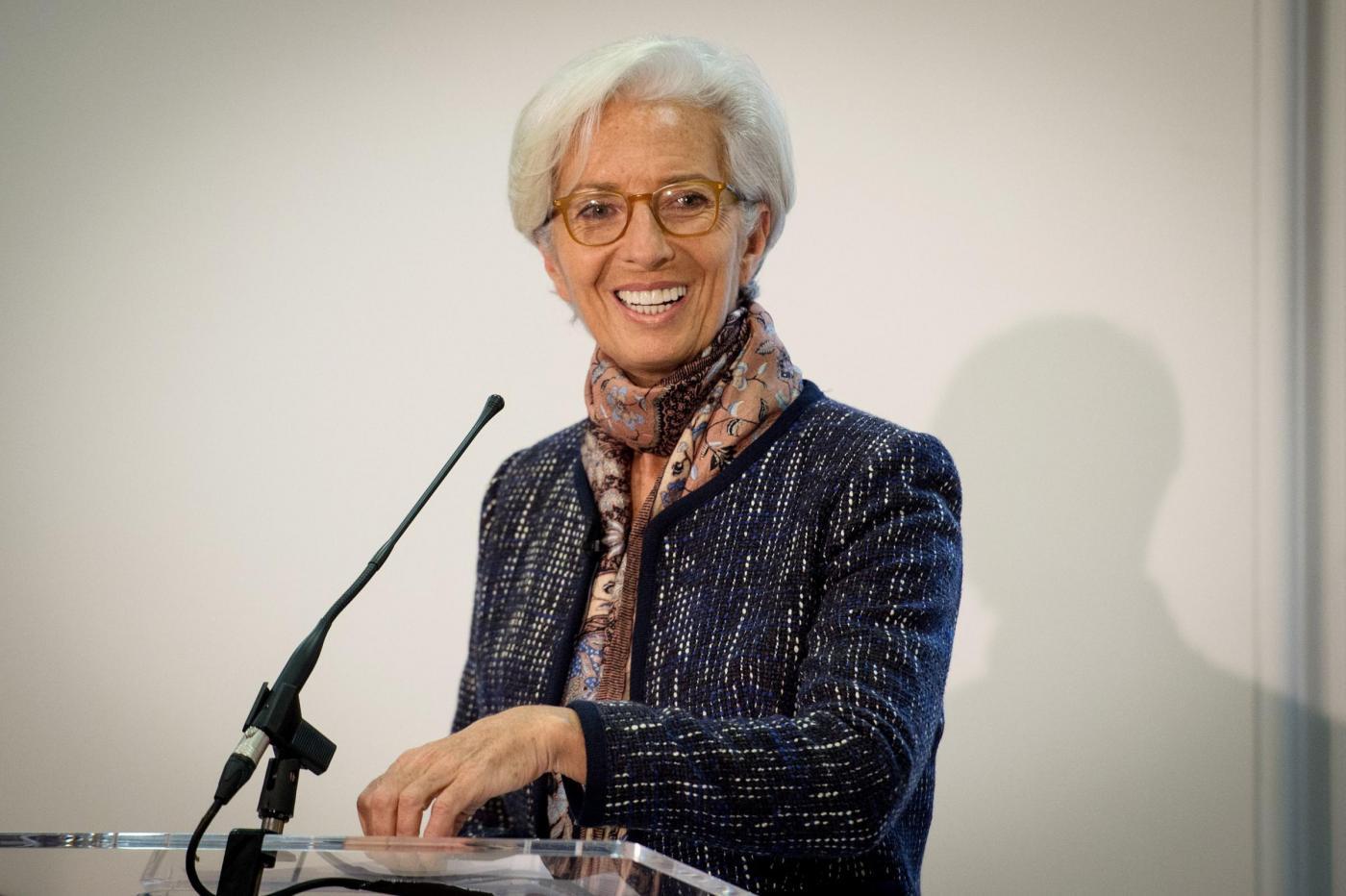 Brexit, Fmi taglia le stime di crescita