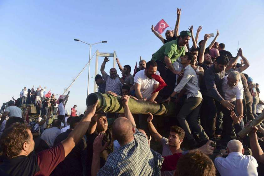 Turchia: viaggi sconsigliati dal Dipartimento di Stato USA