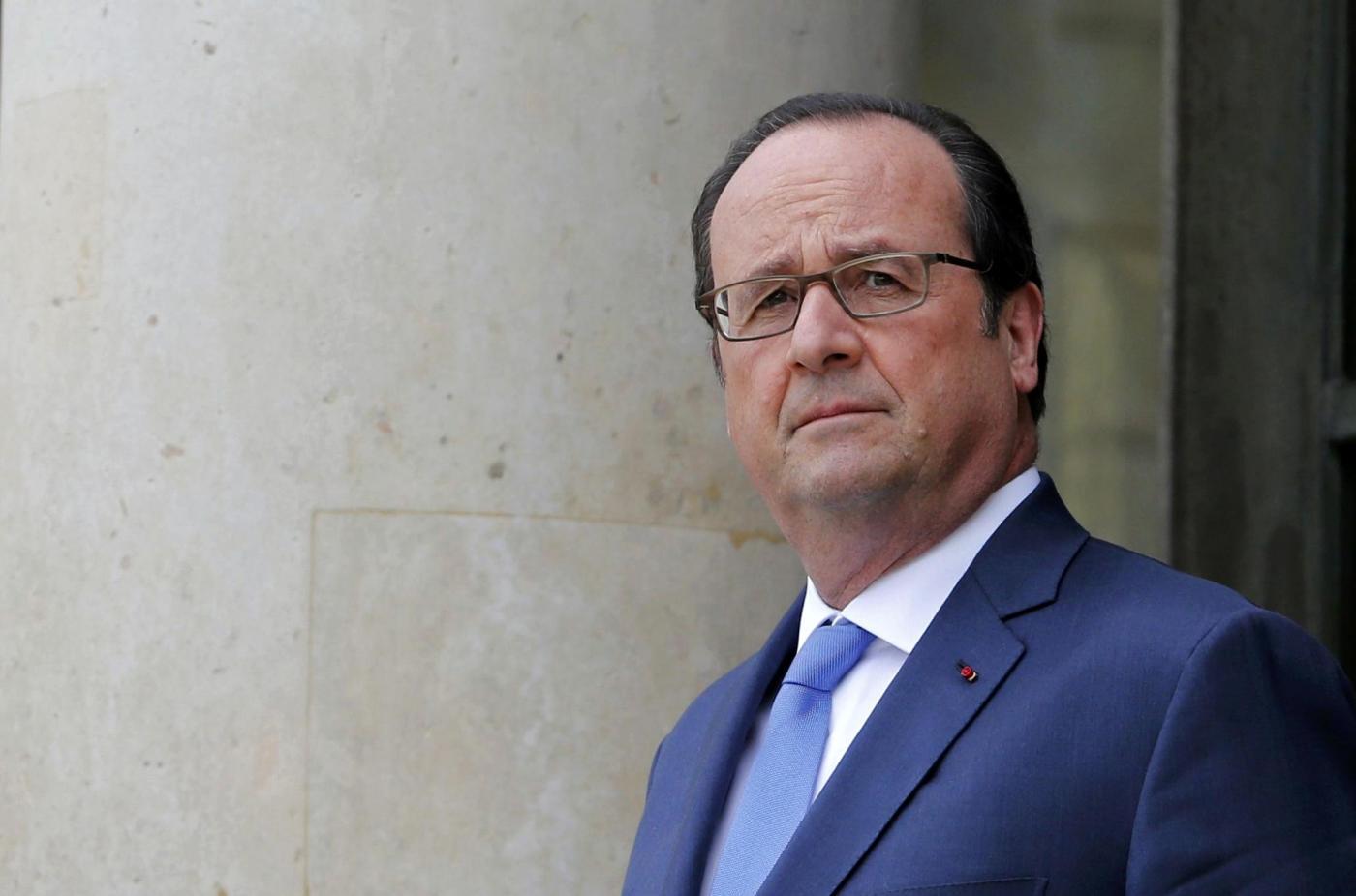 Strage a Nizza, Hollande prolunga lo stato di emergenza
